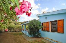 Ferienhaus 909408 für 4 Erwachsene + 4 Kinder in Solanas