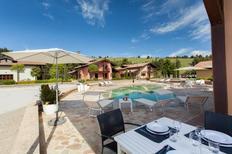 Vakantiehuis 909410 voor 9 personen in San Severino Marche