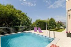 Villa 909414 per 17 adulti + 4 bambini in Okrug Gornji