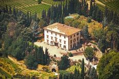 Villa 909510 per 14 persone in Poggibonsi
