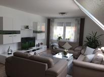 Appartement 909555 voor 4 volwassenen + 2 kinderen in Bad Harzburg