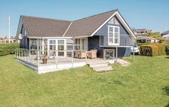 Holiday home 909618 for 6 persons in Hejlsminde