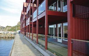Für 6 Personen: Hübsches Apartment / Ferienwohnung in der Region Vest-Agder