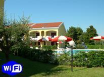 Ferienwohnung 910001 für 8 Personen in Bibione