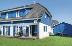 Holiday home 910024 for 6 persons in Altefähr