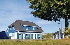 Ferienhaus 910026 für 6 Erwachsene + 2 Kinder in Altefähr