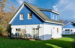 Holiday home 910028 for 4 persons in Altefähr