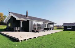 Ferienhaus 910032 für 8 Personen in Drøsselbjerg