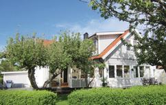 Rekreační dům 910052 pro 7 dospělí + 3 děti v Älvsborg