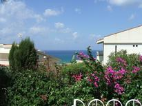 Dom wakacyjny 910084 dla 6 osób w Alcamo Marina