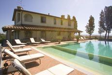 Ferienhaus 910137 für 12 Personen in Sughera