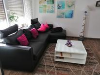 Holiday apartment 910143 for 2 adults + 2 children in Borkum