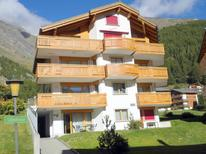 Holiday apartment 910149 for 5 persons in Saas-Fee