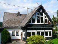 Dom wakacyjny 910198 dla 10 osób w Adenau