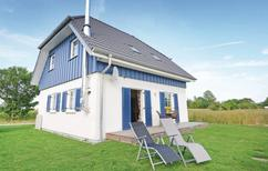 Holiday home 910478 for 6 adults + 2 children in Altefähr