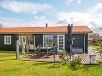 Appartement 910618 voor 8 personen in Grenå Strand
