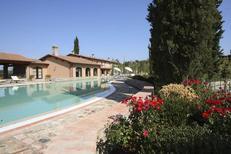 Ferienhaus 910672 für 22 Personen in Montaione