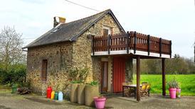 Ferienhaus 910886 für 4 Personen in Cuillé