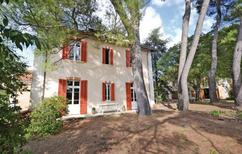 Ferienhaus 911475 für 8 Erwachsene + 1 Kind in Puyméras