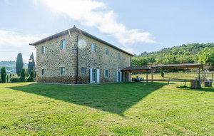 Gemütliches Ferienhaus : Region Badia Agnano für 16 Personen