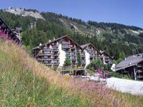 Mieszkanie wakacyjne 911578 dla 2 osoby w Anzère