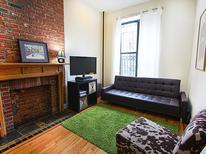 Rekreační byt 911656 pro 6 osob v Manhattan