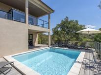 Villa 911833 per 10 persone in Porticcio