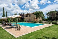 Appartement 911907 voor 8 personen in Bagno Vignoni