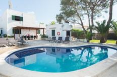 Holiday home 912193 for 10 persons in Cala d'Or