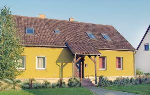 Gemütliches Ferienhaus : Region Brandenburg für 13 Personen