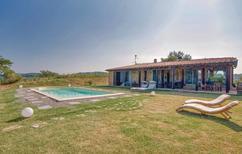 Maison de vacances 912799 pour 6 personnes , Scansano