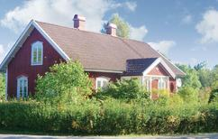 Holiday home 912816 for 6 persons in Norra Stångsmåla