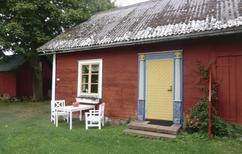 Holiday home 912820 for 2 persons in Tryggestad
