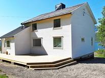 Maison de vacances 912897 pour 8 personnes , Arnøya