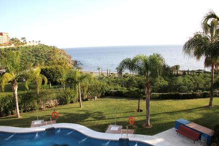 Für 4 Personen: Hübsches Apartment / Ferienwohnung in der Region Spanien