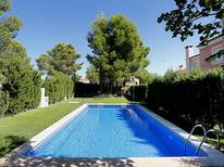 Holiday home 912978 for 6 persons in El Casalot