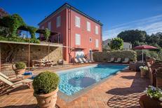 Ferienhaus 913030 für 13 Personen in Fabbrica di Peccioli
