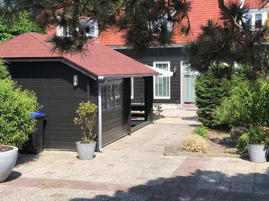 Gemütliches Ferienhaus : Region Waddenzee (Wattenmeer) für 8 Personen