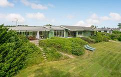 Villa 913201 per 8 persone in Bognæs