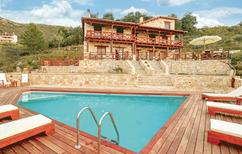 Holiday home 913213 for 13 persons in Platanos