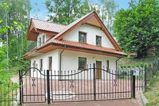 Holiday home 913250 for 5 adults + 1 child in Kretowiny