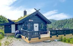 Holiday home 913251 for 5 persons in Vågsdalsfjorden