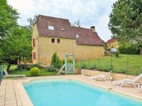 Ferienhaus 913279 für 6 Personen in Saint-Amand-de-Coly
