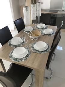 Für 6 Personen: Hübsches Apartment / Ferienwohnung in der Region Srima