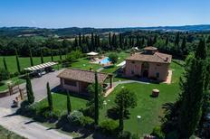 Rekreační dům 914228 pro 11 osob v Fabbrica di Peccioli