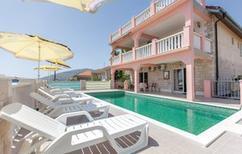 Ferienhaus 915387 für 14 Personen in Trogir