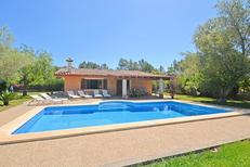 Holiday home 915390 for 6 persons in sa Pobla