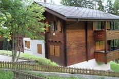 Holiday apartment 915494 for 4 persons in Blatten near Natters