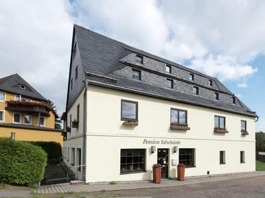 Gemütliches Ferienhaus : Region Erzgebirge für 32 Personen