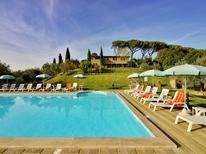 Ferienwohnung 915614 für 3 Personen in Citta della Pieve